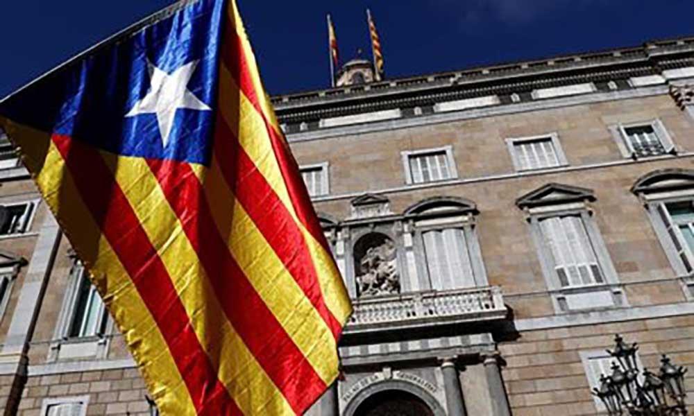 Espanha: Procuradoria pede penas até 25 anos para independentistas catalães