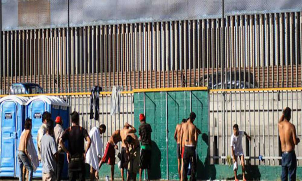 EUA: Juiz proíbe Trump  de recusar asilo a imigrantes