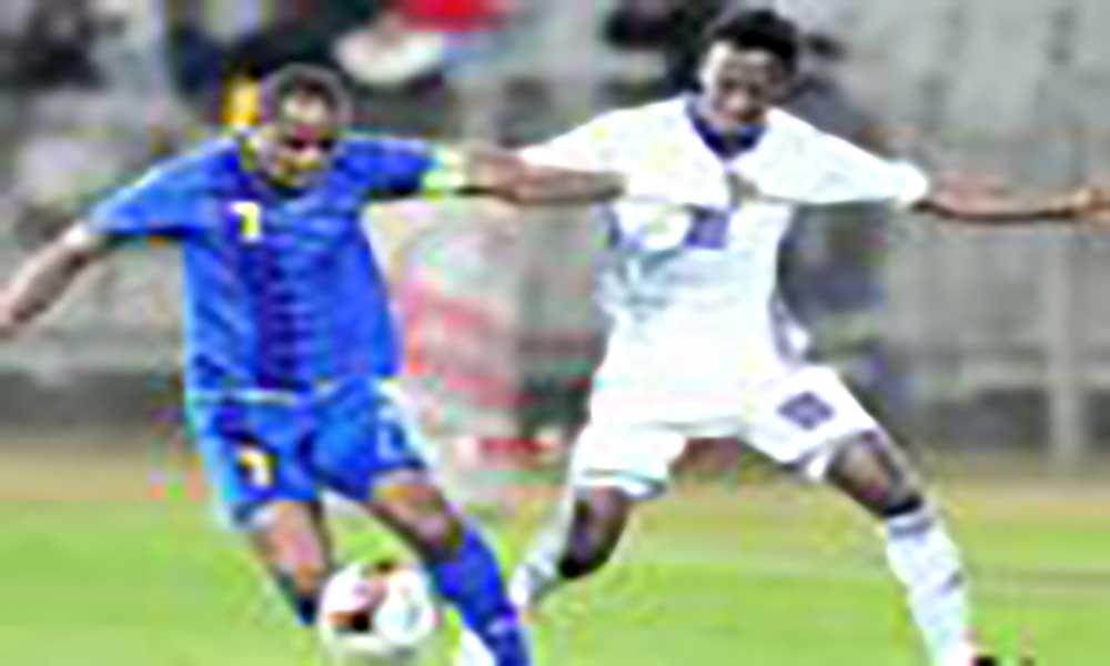 CAN 2019: Vitória do Lesoto sobre Tanzânia mantém chama da qualificação acesa para Cabo Verde