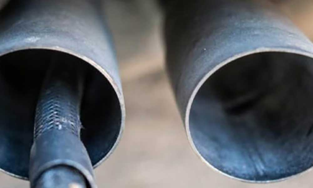 Parlamento Europeu propõe redução de emissões de CO2 em veículos pesados