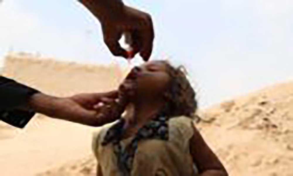 Poliomielite: Criada vacina que não precisa de refrigeração