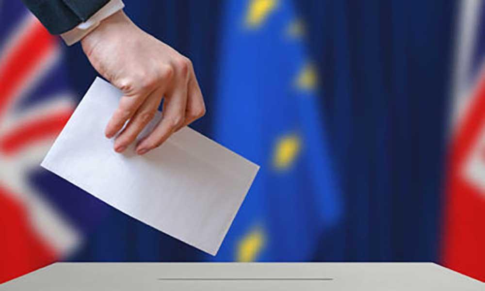 Reino Unido pode perder 169 mil milhões de euros se sair da UE sem acordo