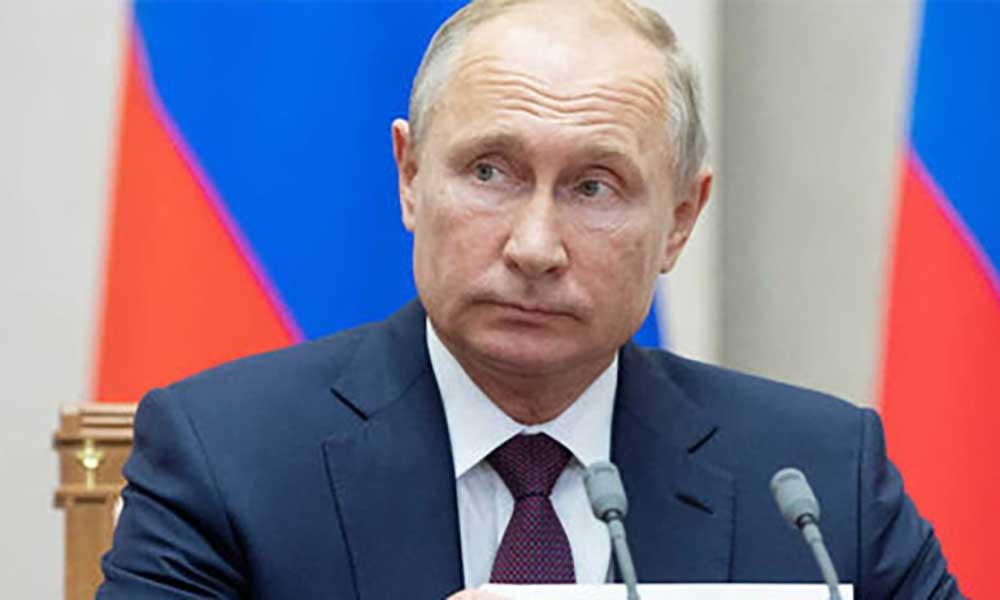 Rússia e Japão relançam diálogo para a paz e resolução de conflitos