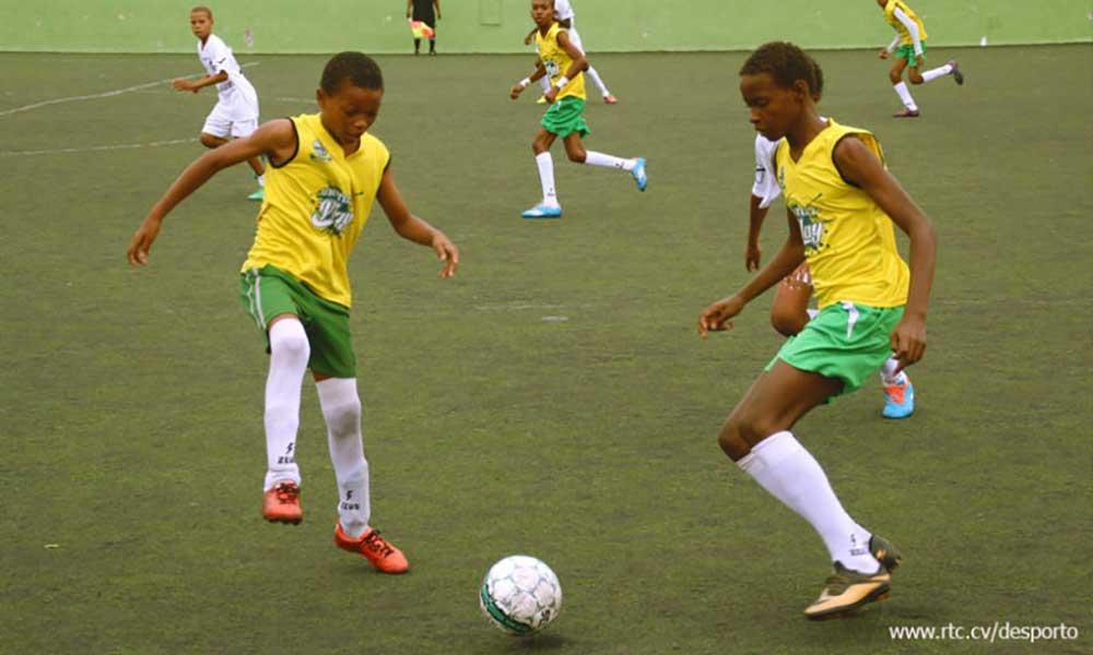 Liga Play: Nova temporada marcada pela estreia dos escalões sub17 feminino e sub-19 e sub-15 masculinos