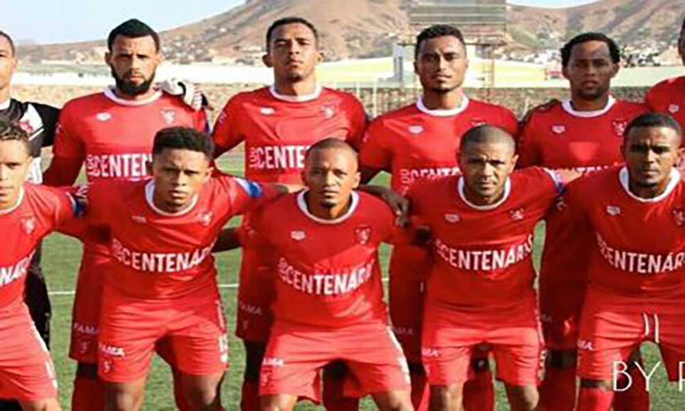São Vicente: Mindelense conquista Torneio de Abertura após vencer o Derby por 1-0
