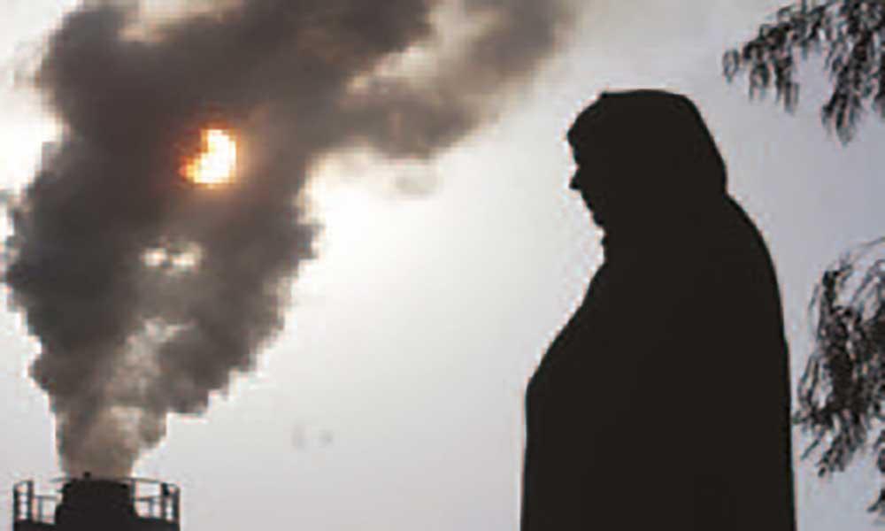 Brasil anuncia corte de emissões de gases do efeito estufa