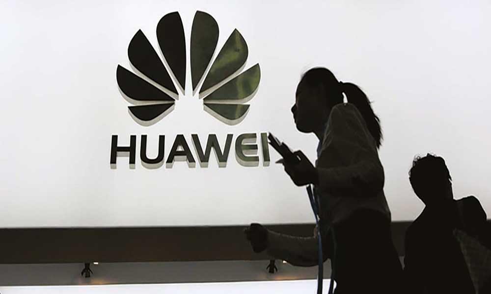 União Europeia admite preocupação com Huawei