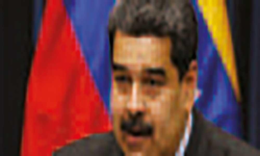 Venezuela: PR diz ter provas de nova tentativa de golpe coordenado pelos EUA