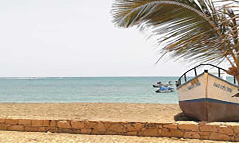 Maio: Guias turísticos pedem sinalização nas praias e nos pontos de maior interesse turístico