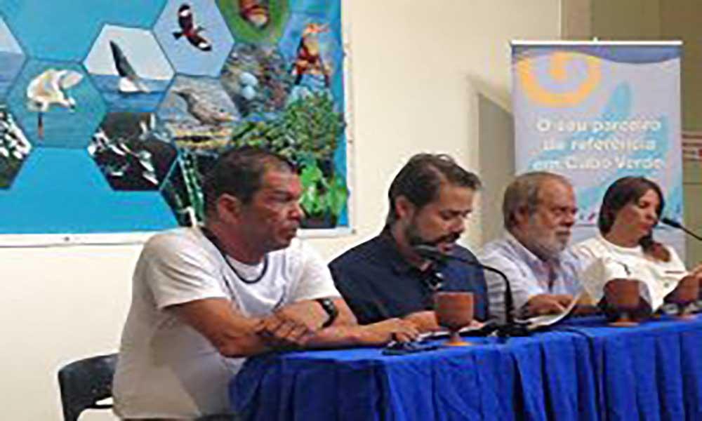 S.Vicente: Zé Pereira lança livro de fotografias com foco na preservação ambiental