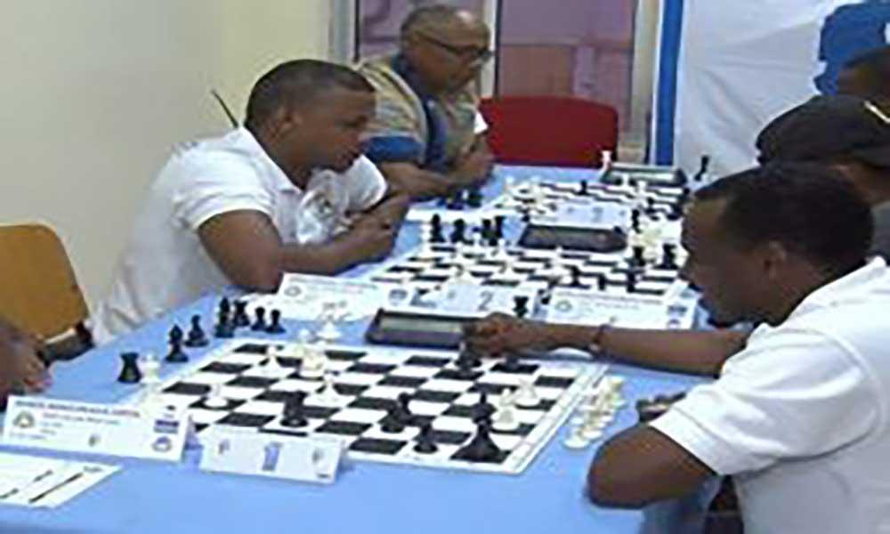 Xadrez: Cabo Verde participa no Youth Teams Championship 2019