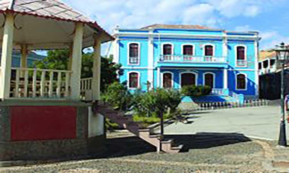Fogo: Comissão Especializada de Educação, Cultura Saúde do parlamento visita a ilha