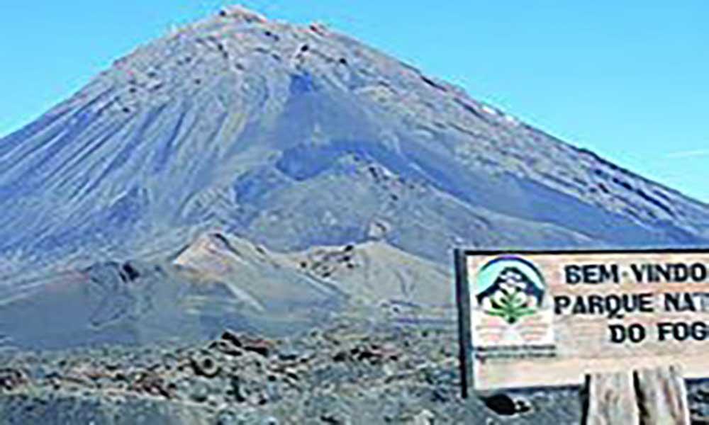 Dossier para que Fogo e Maio passem a ser Reservas de Biosfera em Cabo Verde entregue hoje na UNESCO