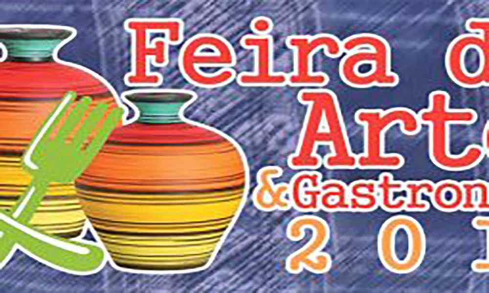 Assomada acolhe Feira das Artes e Gastronomia com 17 expositores