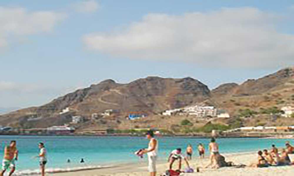 """Fundação portuguesa """"Oceano Azul"""" quer parceria com Cabo Verde para expedição científica no quadro da Economia Azul"""