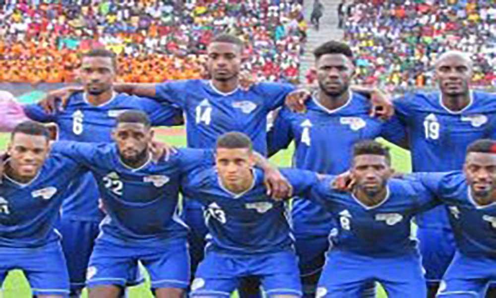 Qualificação CAN 2021: Cabo Verde empata a duas bolas em casa com o Moçambique