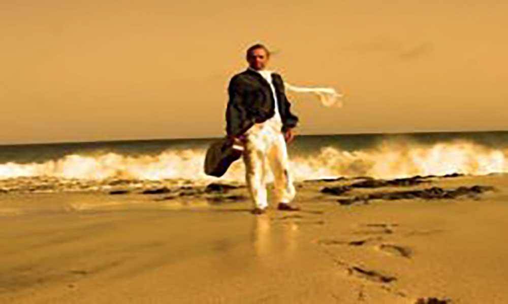 Vasco Martins dedica poema à Morna pela elevação a Património da Humanidade